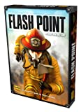 Flash Point Fire Rescue 2nd Edition - Juego de Mesa (en inglés)