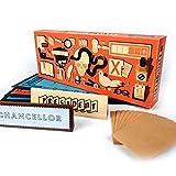 Molog Secret Hitler Juegos de Cartas Hitler Secreto (Versión Mejorada)