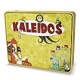 Asmodee- Juego de Tablero Kaleidos, Color Otro (CGKA04)