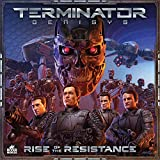 Terminator: Genisys - Rise of The Resistance - English