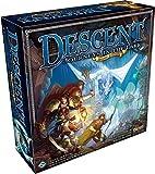 Fantasy Flight Games Descent Journeys in the Dark Second Edition FFGDJ01, Juego de mesa