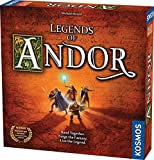 KOSMOS Legends of Andor (Base Game)