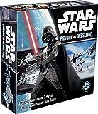 Star Wars Imperio contra Rebelión Juego de Mesa