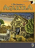 Mayfair Agricola - Base Game - English