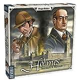 Holmes: Sherlock & Mycroft by Devir Americas
