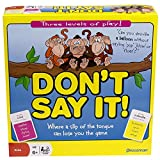 Paul Lamond Games - Don't Say it! (no lo digas) Juego en inglés