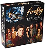 Gale Force Nine Firefly: El Juego