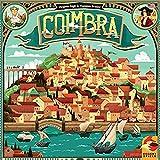 Plan B Games: Coimbra Board Game - English