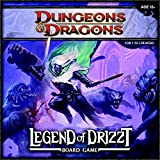 Wizards of the Coast - Juego de Mesa, «Dragones y Mazmorras: la Leyenda de Drizzt»