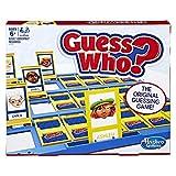 Hasbro Guess Who? Clásico Juego