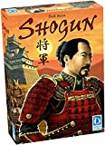Shogun Strategy Board Game by Queen Games