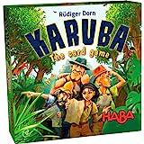 HABA 303589 - Juego de Tablero (Boy/Girl, 8 yr(s), 99 yr(s), English, French, Cardboard,Wood