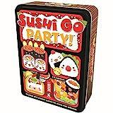 Devir - Sushi Go Party: edición en Castellano, juego de mesa (BGSGPARTY)