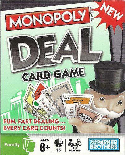 instrucciones monopoly deal opiniones
