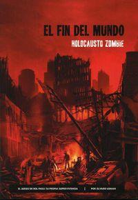 mejor juego de rol el fin del mundo holocausto zombie