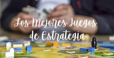 Los Mejores Juegos de Estrategia