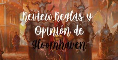 gloomhaven en español