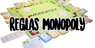 como se juega monopoly