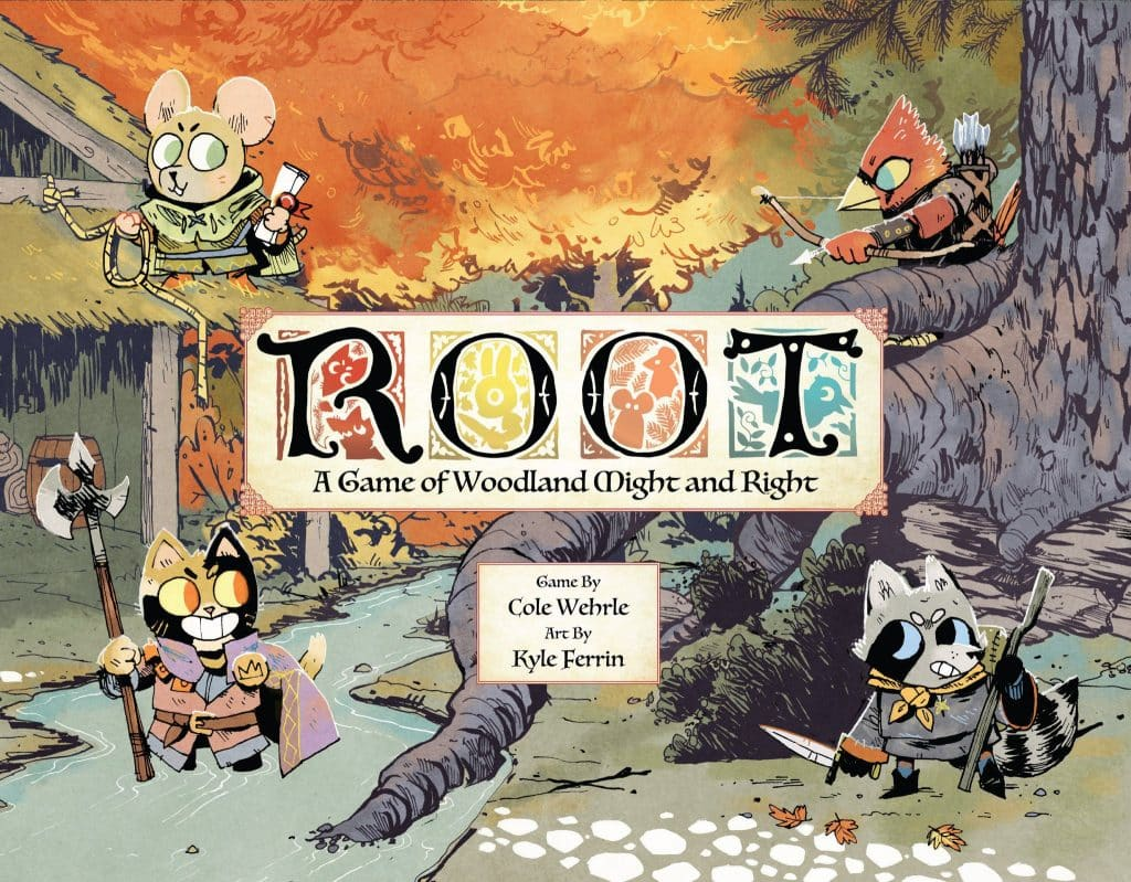 Root Rules And Review