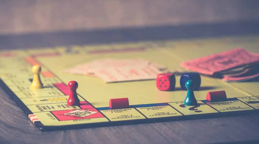 monopoly-juego de mesa adictivo